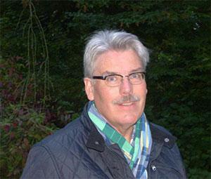 Arnold Pöhlker