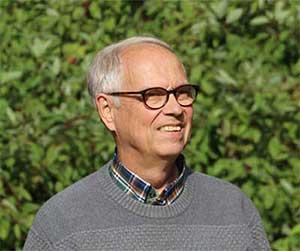 Horst Tiemann