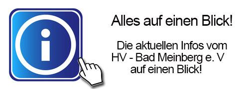 Alle aktuellen Informationen vom HV Bad Meinberg e. V. auf einen Blick!