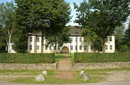 Besuch des Koptisch-Orthodoxe Klosters in Brenkhausen am 05.03.2018