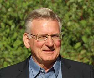 Wolfgang Diekmann