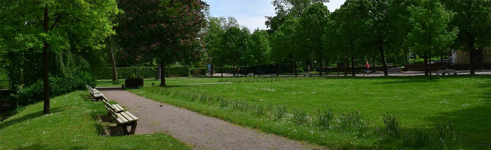 Kurpark Bad Meinberg