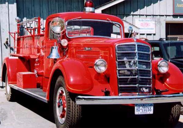 Die Geschichte der Brandbekämpfung am 20. September (Rückblick)