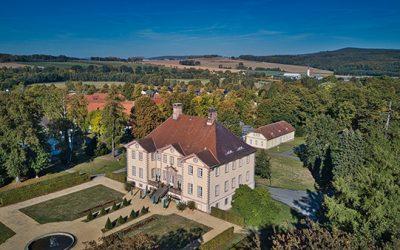 Schlosspark Schieder