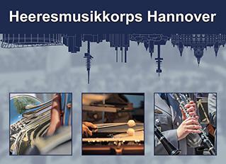 Benefizkonzert mit dem Heeresmusikkorp Hannover