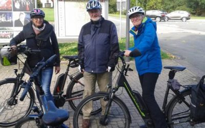 Bürgerradweg Tour